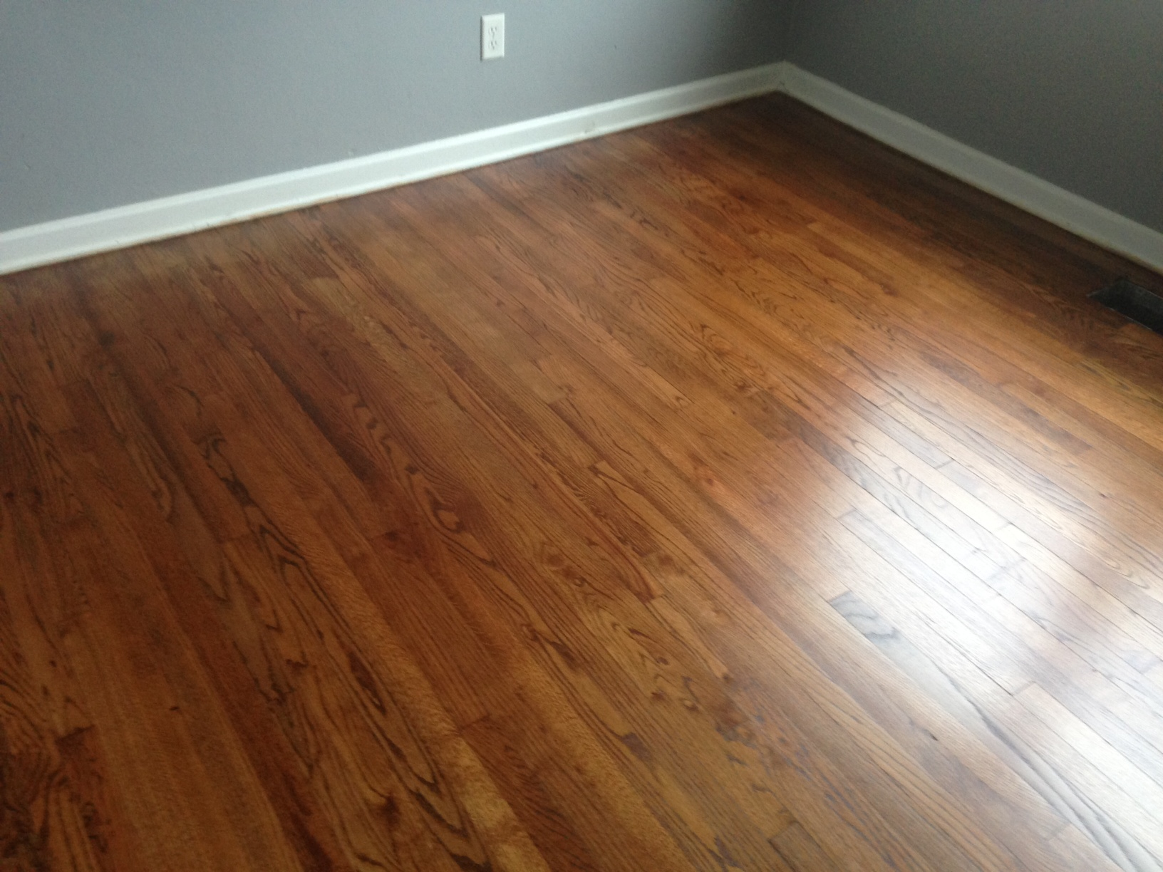 Wood floor refinishing ponte vedra jacksonville st for Hardwood floors jacksonville fl