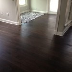 New, European Oak Wood Flooring installed.