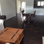 "New Engineered, Hard Surface Wood Flooring by Urban Floor, in ""Birch Black Tea"" - 3"