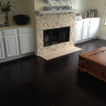 "New Engineered, Hard Surface Wood Flooring by Urban Floor, in ""Birch Black Tea"" -4"
