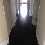 "New Engineered, Hard Surface Wood Flooring by Urban Floor, in ""Birch Black Tea"" -5"