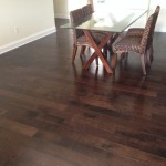 "New Engineered, Hard Surface Wood Flooring by Urban Floor, in ""Birch Black Tea"" -6"