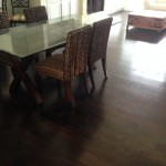 "New Engineered, Hard Surface Wood Flooring by Urban Floor, in ""Birch Black Tea"" - 8"