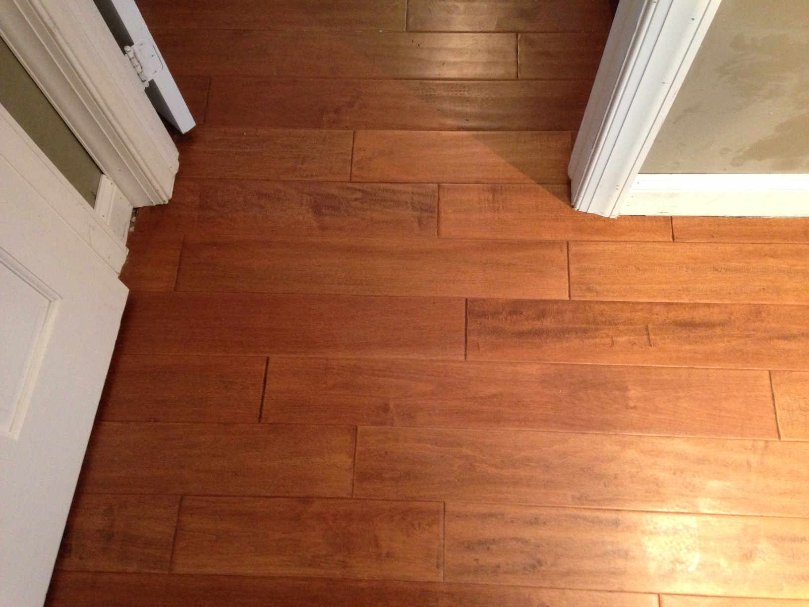 New Engineered Wood Flooring Forest Accents Timeless Textures Line In Maple Tawny