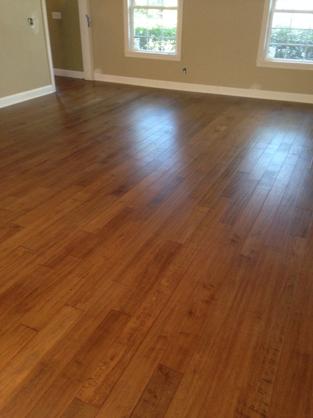 Engineered Wood Flooring In Kitchen Engineered Wood Flooring Home Improvement In Mandarin