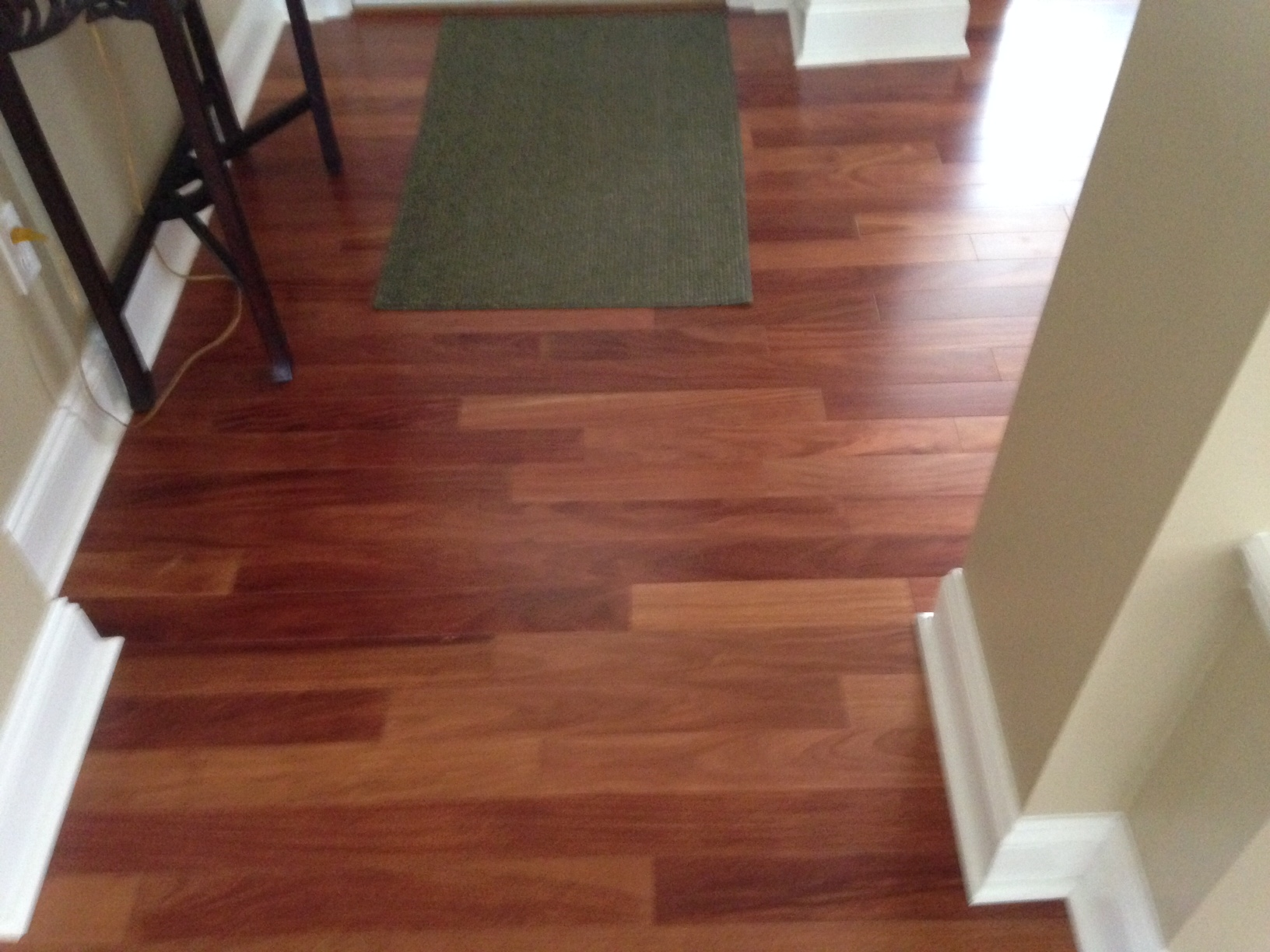 New Santos Gany Engineered Wood Flooring
