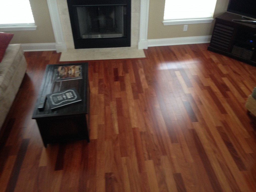 Engineered Hardwood Floors Jacksonville Ponte Vedra St