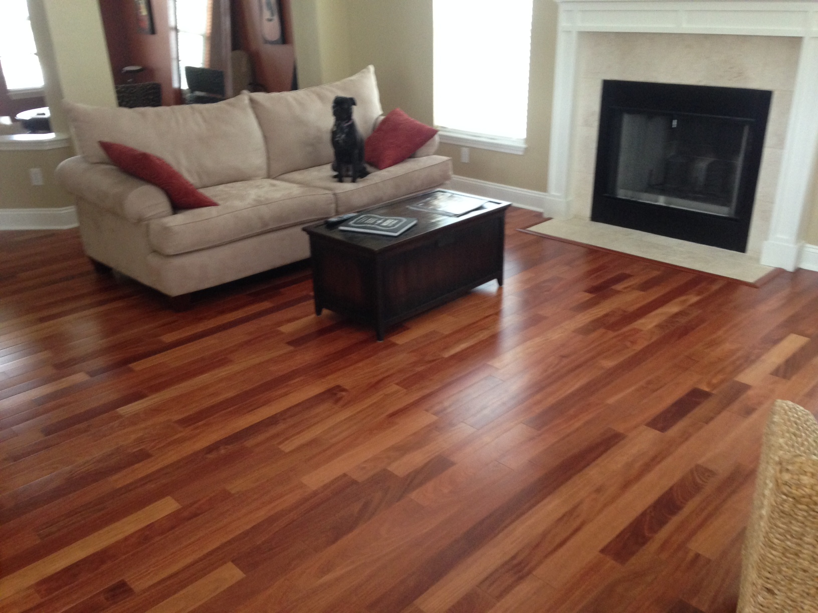 Engineered Wood Flooring In Kitchen Engineered Board Flooring All About Flooring Designs