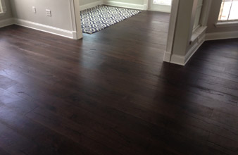 New Wide Plank, Hand Rubbed, Distressed, Engineered Wood Flooring