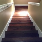 American Walnut - Prefinished - Engineered