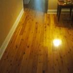 Australian Cypress - Engineered Wood Flooring