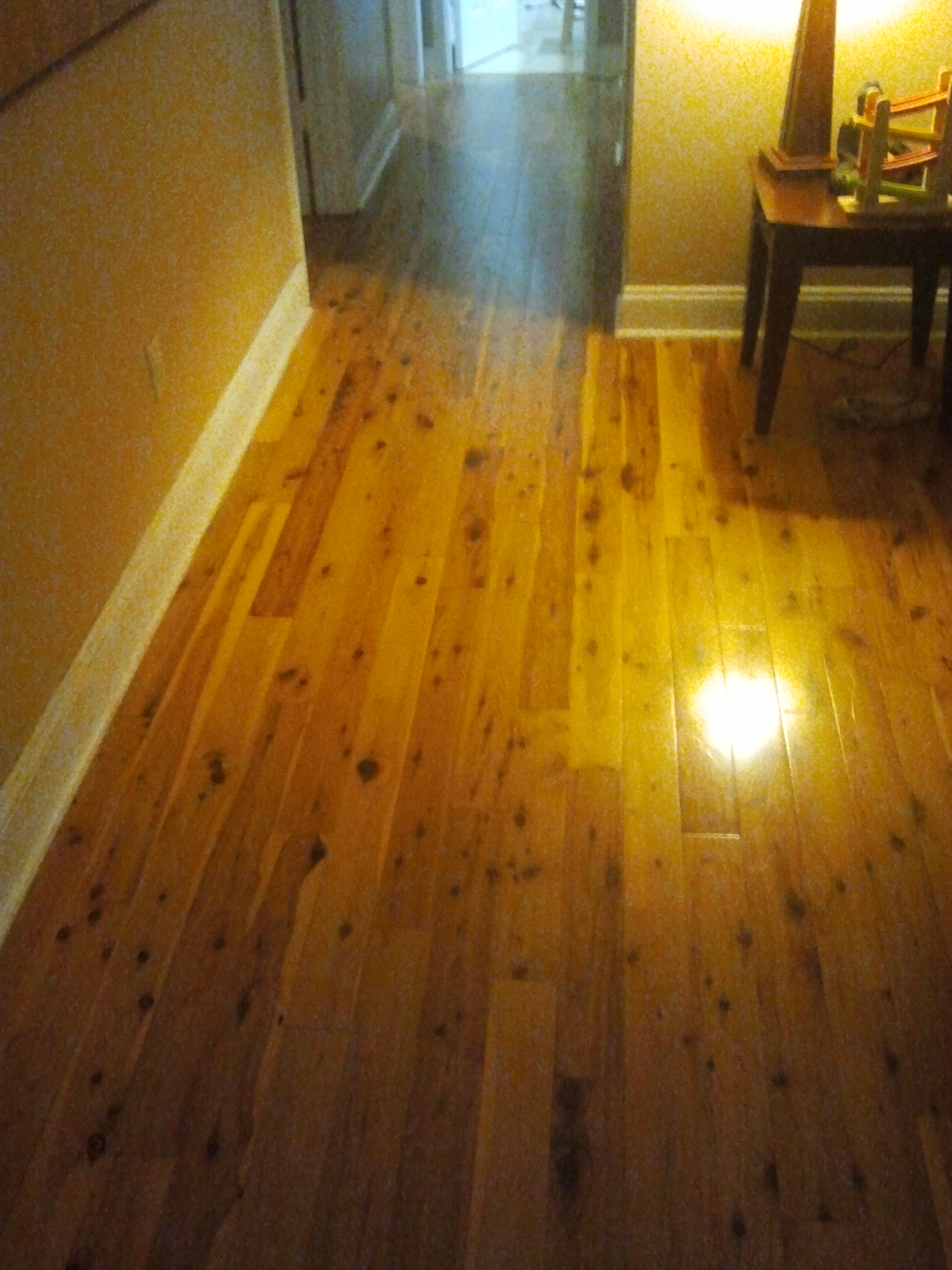 Australian Cypress Engineered Wood Flooring