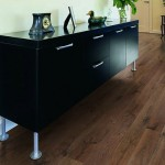 Clic Xtra Dutch Chocolate Oak laminate flooring by Columbia