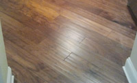 Engineered flooring - Gallery