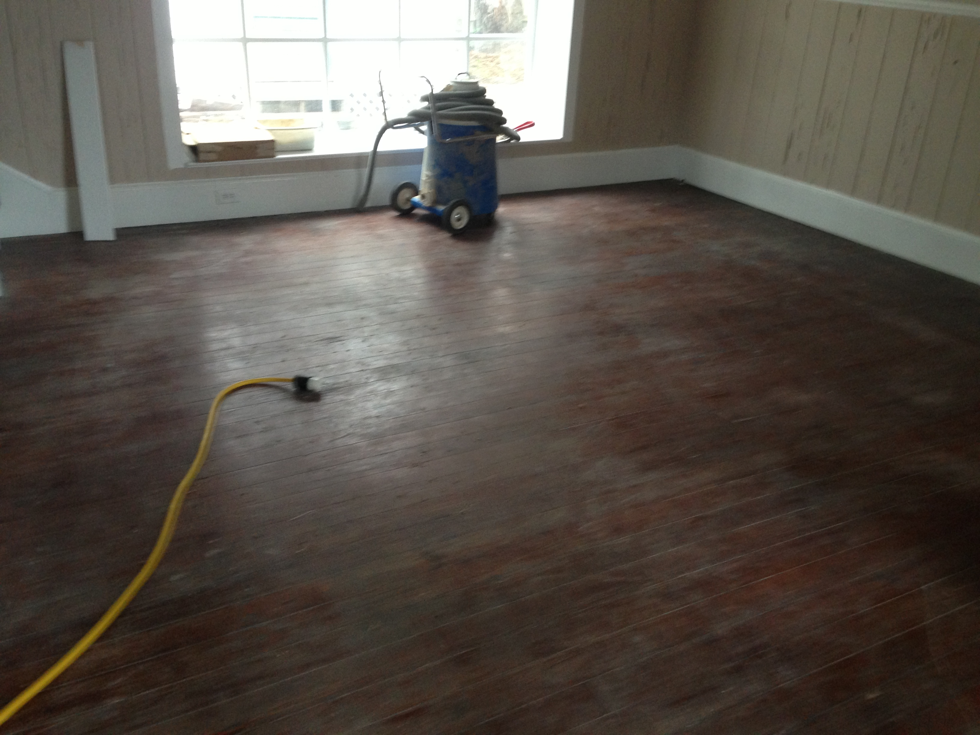 100 Refinished Hardwood Floors Before And After Pictures
