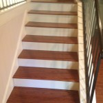Mirage Red Oak - 3 5/16 - Prefinished Engineered