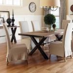 Oak Natural solid hardwood flooring by Nature