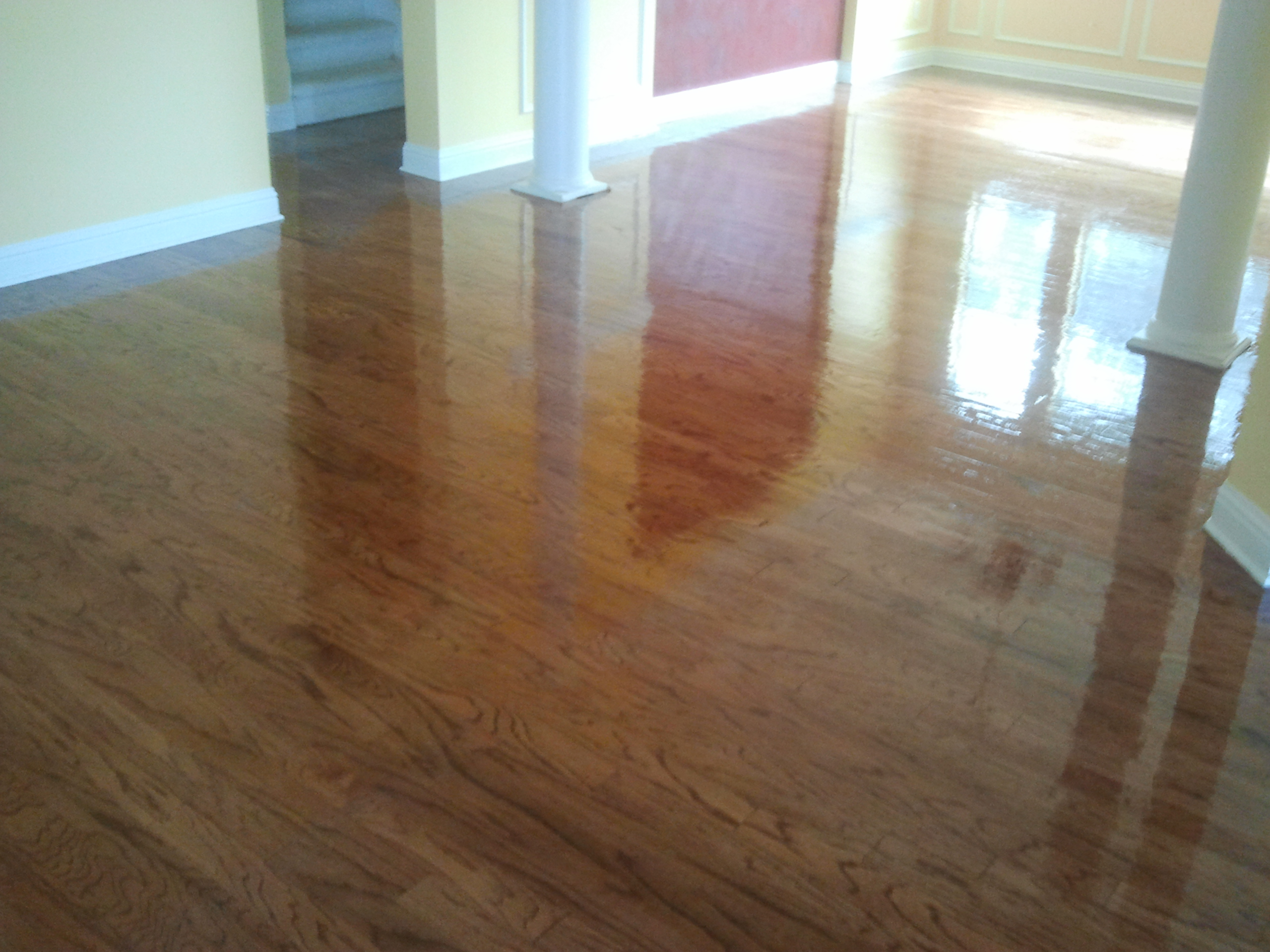 Flooring Refinishing Home Design Ideas And Pictures