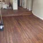 Rustic White Oak - Prefinished Engineered
