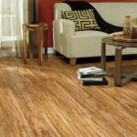 Thornton Oak, Solid Oak hardwood flooring by Columbia