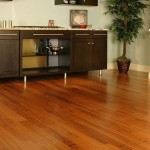 Tropics Abaco Teak laminate flooring by Forest Accents