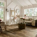 Woodland Reclaim Old Original Barn Gray laminate flooring by Armstrong