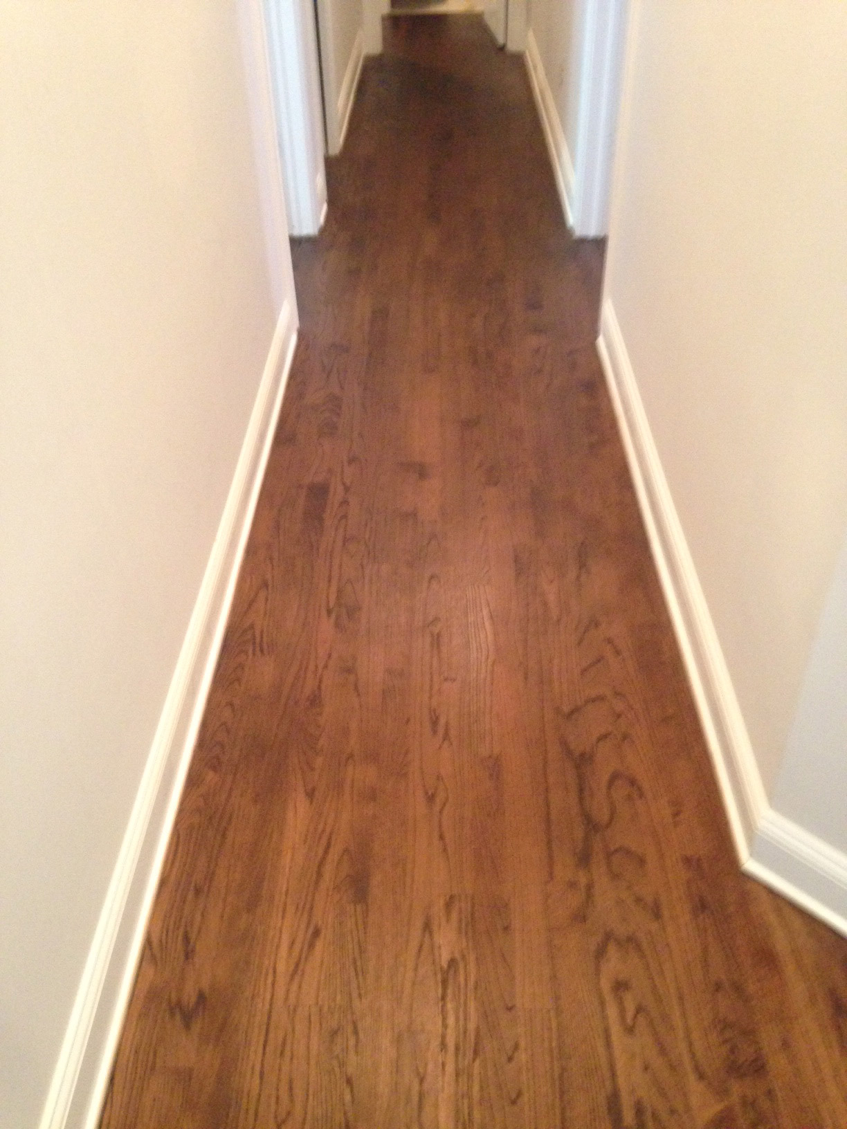 New hardwood floors wood floor refinishing epping forest for Hardwood floors quality