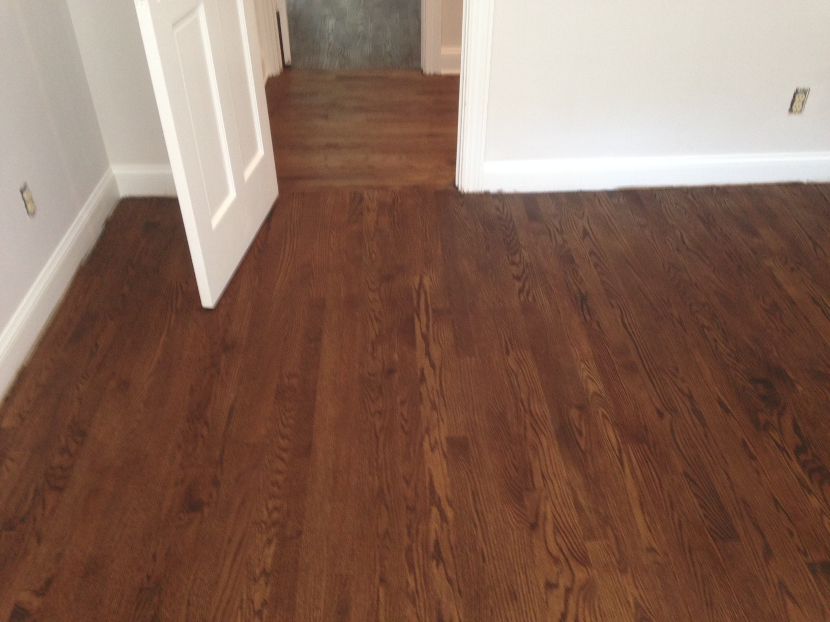New hardwood floors wood floor refinishing epping forest for Hardwood flooring stores