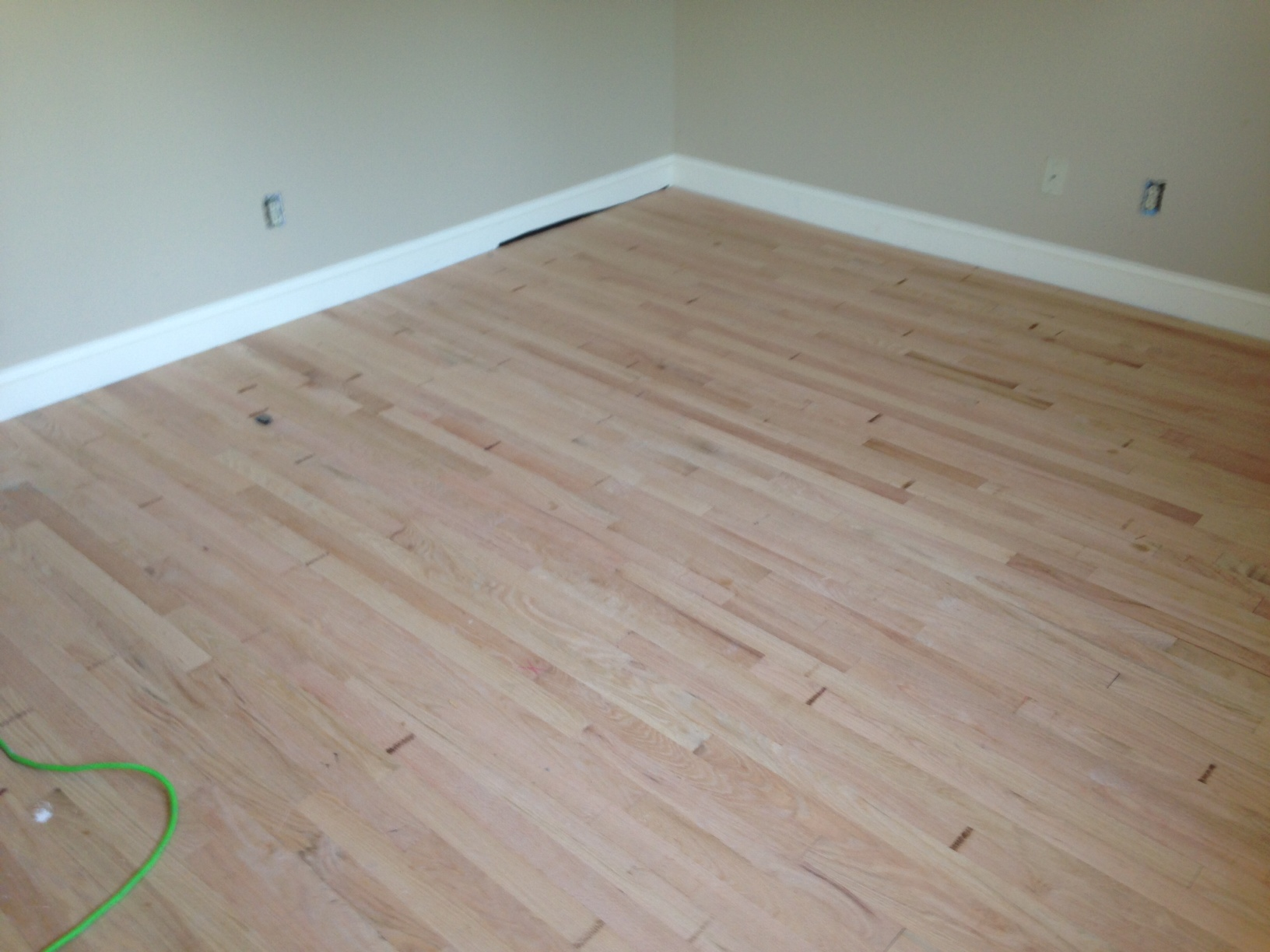 Sanding And Finishing New Wood Floors Carpet Vidalondon
