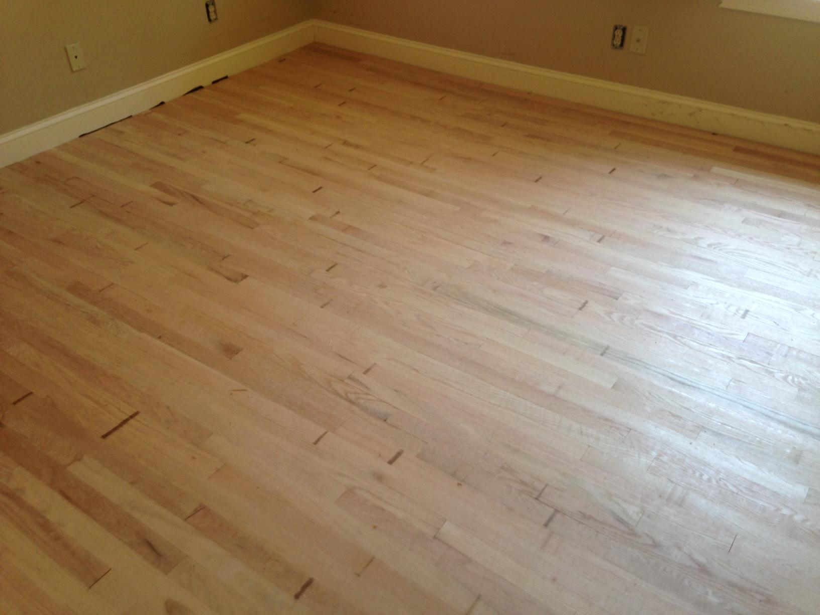Sanding New Hardwood Floors New Hardwood Floors Wood Floor Refinishing Epping Forest