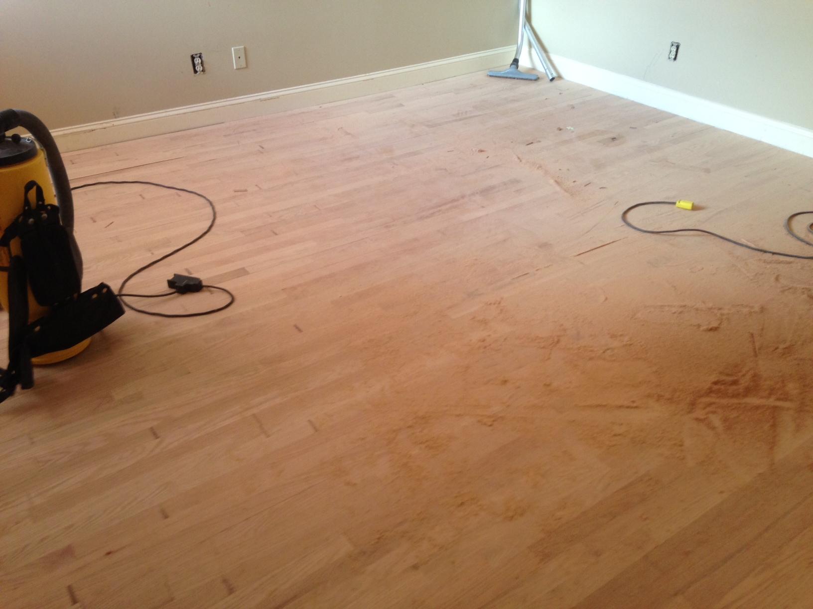New Hardwood Floors Wood Floor Refinishing Epping Forest