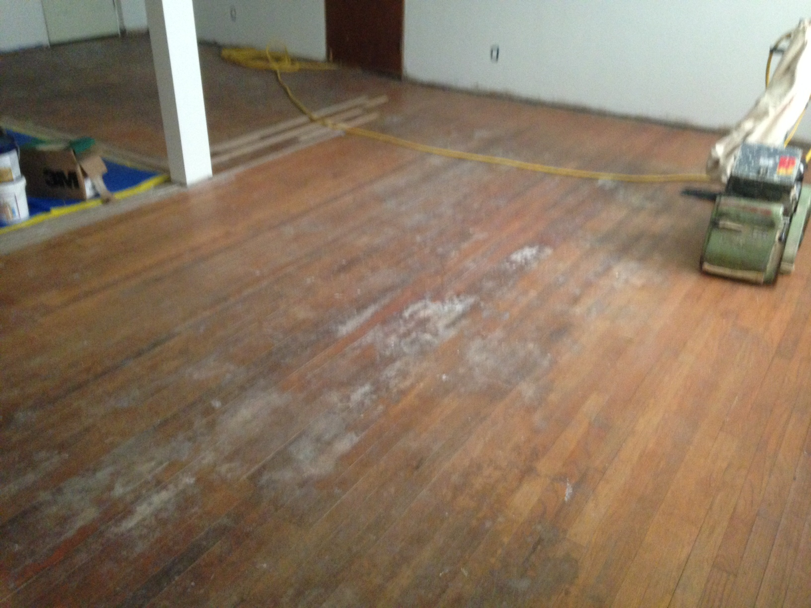 Wood floor refinishing archives page 3 of 4 dan 39 s for Hardwood floors popping
