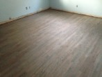 Classic Gray DuraSeal stained wood floor