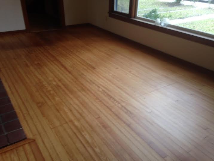 Refinishing Heart Pine Floors – Floor Matttroy