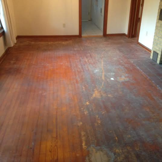 Sanding pine hardwood floors thefloors co for Pine wood flooring