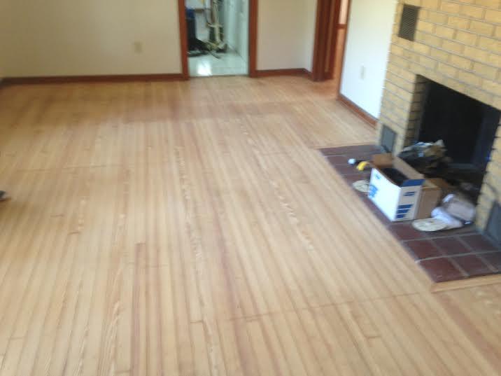 refinishing old heart pine floors in st augustine dan 39 s floor store. Black Bedroom Furniture Sets. Home Design Ideas