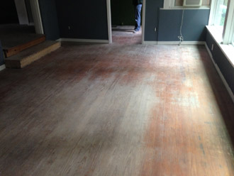 Refinishing Old Wood Floors In Jacksonville Florida