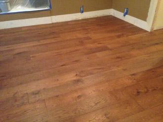 10 Mm Thick Engineered Wood Floor