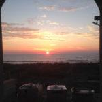 View of Atlantic Beach, Florida from Dan's Floor Store worksite