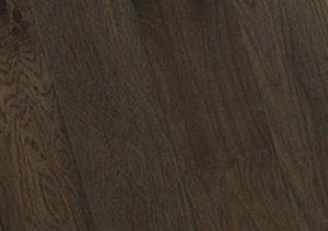 Engineered domestic Hickory hardwood flooring - Hearthstone