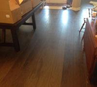 Hickory Hardwood flooring - Hearthstone