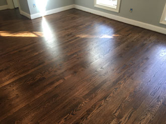 Replacing Water Damaged Wood Flooring Archives Dan S