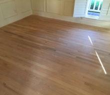 Whitewashed Refinished Red Oak Flooring Sawgr Tpc