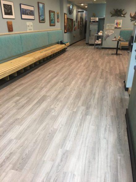 Commercial Flooring Installation Archives Dan S Floor Store