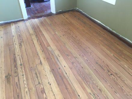 Old heart pine plank flooring archives dan 39 s floor store for Hardwood floors 45 degree angle