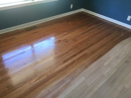 Wood Floor Refinishing Archives Dan S Floor Store