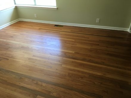 Wood flooring water damage archives dan 39 s floor store for Wood floor quality grades