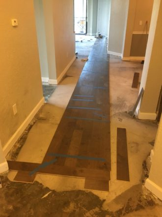 Chesapeake flooring archives dans floor store wood floor installation w straps for wide birch plank flooring ppazfo