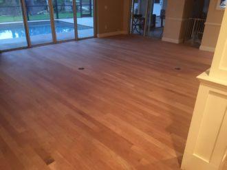 Wood Floor Refinishing Archives Dan S Floor Store