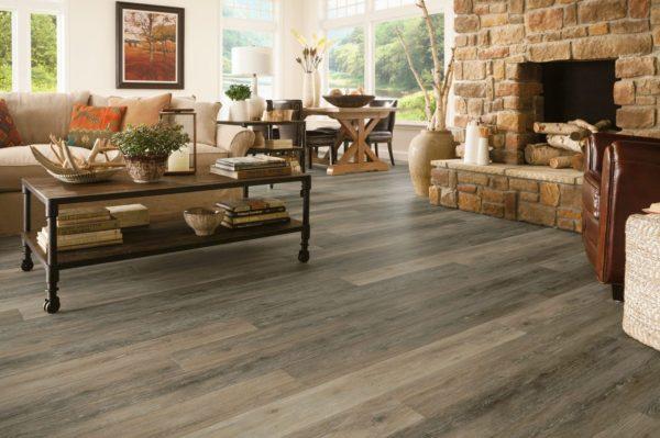 Luxury Vinyl Plank Flooring By Dans Floor Store Of Ponte Vedra